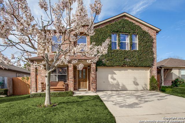 7747 Eastbrook Farm, San Antonio, TX 78239 (MLS #1370397) :: The Mullen Group | RE/MAX Access