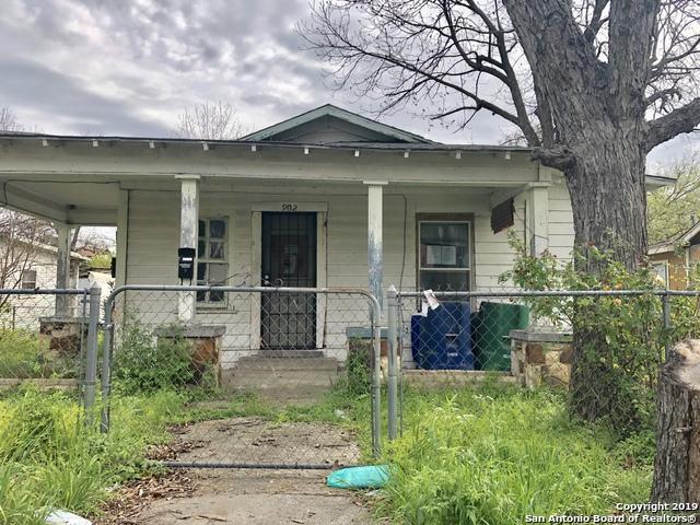 902 Prado St, San Antonio, TX 78225 (MLS #1370400) :: The Mullen Group | RE/MAX Access
