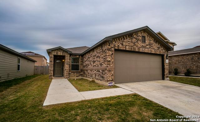 9627 Pleasanton Pl, San Antonio, TX 78221 (MLS #1370420) :: The Mullen Group | RE/MAX Access