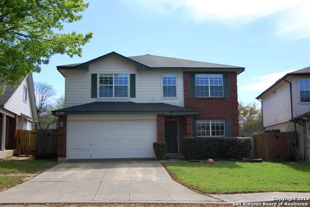9726 Girth Ln, San Antonio, TX 78254 (MLS #1370425) :: Exquisite Properties, LLC