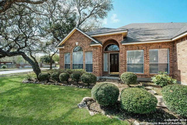 13503 Voelcker Ranch Dr, San Antonio, TX 78231 (MLS #1370430) :: Alexis Weigand Real Estate Group