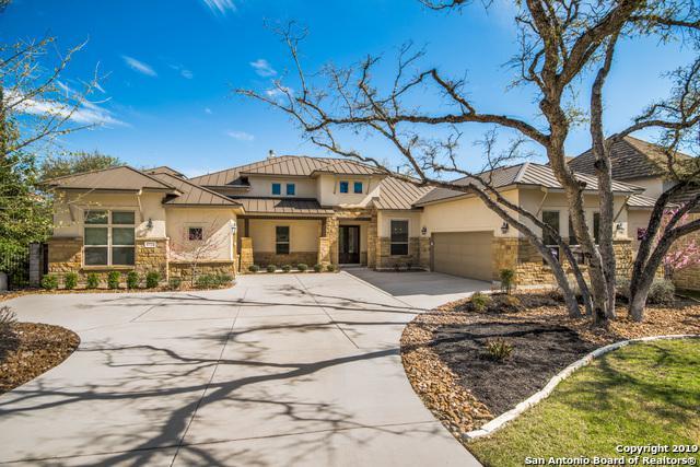 17722 Wild Basin, San Antonio, TX 78258 (MLS #1370431) :: Tom White Group