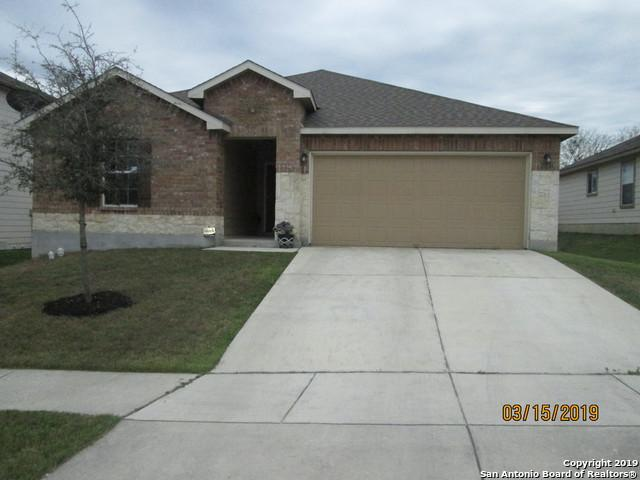 15935 Derby Rally, Selma, TX 78154 (MLS #1370436) :: Alexis Weigand Real Estate Group