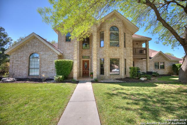 2252 Waterford Grace, New Braunfels, TX 78130 (MLS #1370437) :: BHGRE HomeCity
