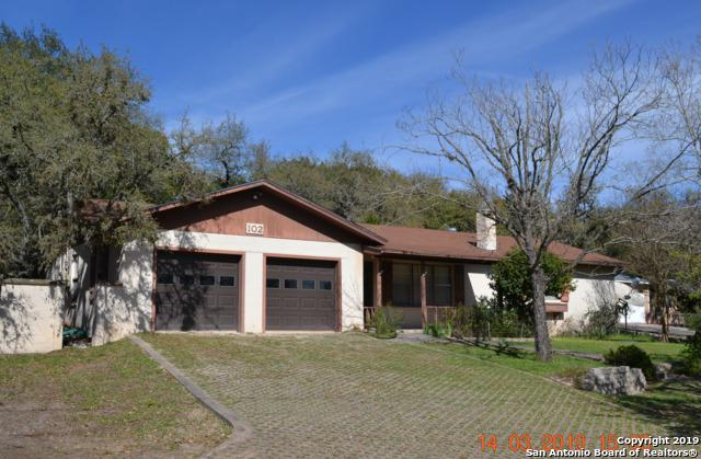 102 Foot Hill Dr, Canyon Lake, TX 78133 (MLS #1370443) :: Exquisite Properties, LLC