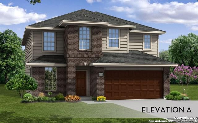7923 Headwaters Trail, San Antonio, TX 78254 (MLS #1370444) :: The Mullen Group   RE/MAX Access