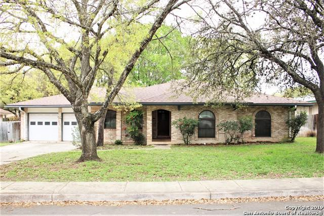 15907 Top Rail St, San Antonio, TX 78232 (MLS #1370449) :: The Castillo Group