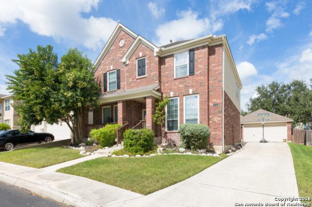 2739 Trinity Ridge, San Antonio, TX 78261 (MLS #1370452) :: Berkshire Hathaway HomeServices Don Johnson, REALTORS®