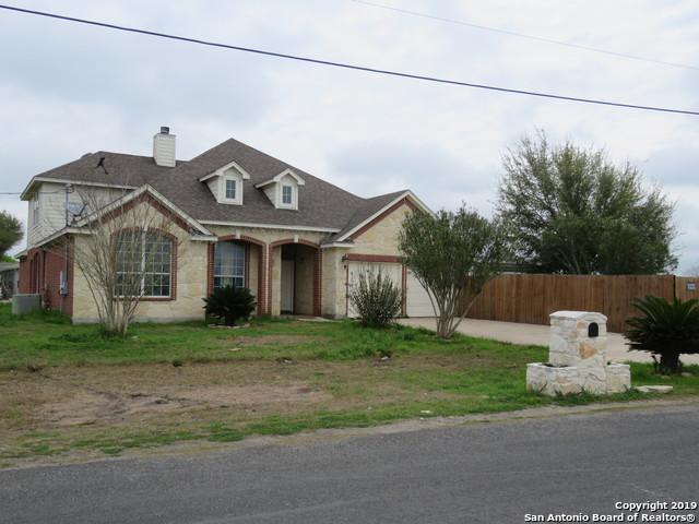 4012 Farmview Loop, Converse, TX 78109 (MLS #1370456) :: Alexis Weigand Real Estate Group