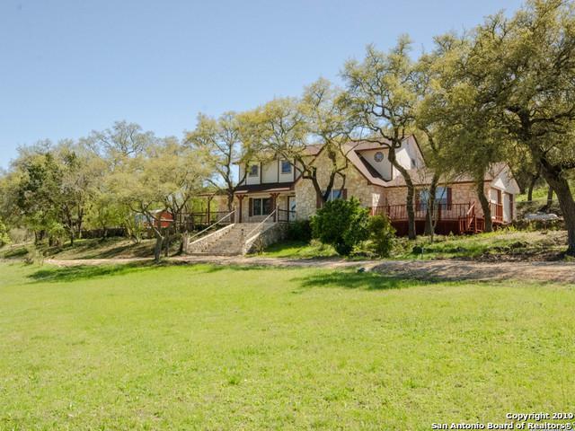 9218 N Point Dr, San Antonio, TX 78266 (MLS #1370460) :: ForSaleSanAntonioHomes.com