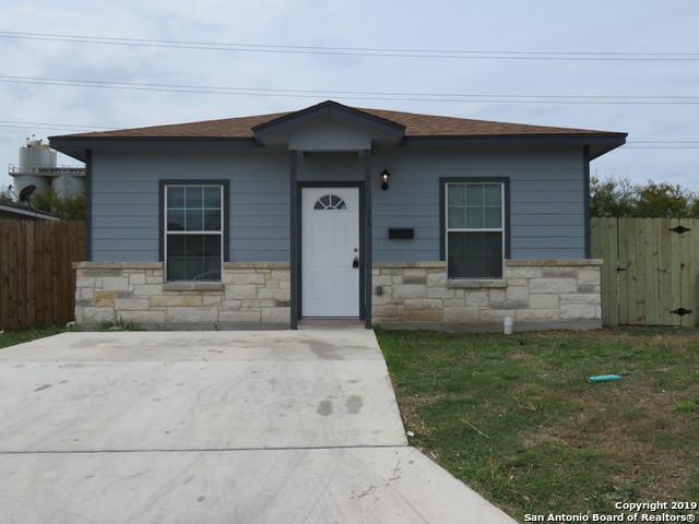 111 Carranza St, San Antonio, TX 78225 (MLS #1370463) :: Exquisite Properties, LLC