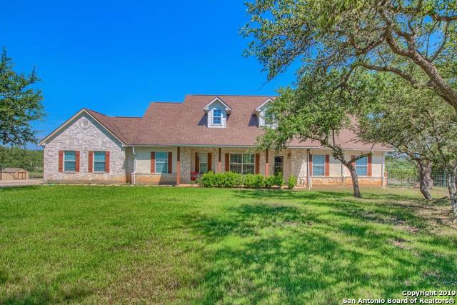421 Elmhurst Dr, Spring Branch, TX 78070 (MLS #1370467) :: The Mullen Group | RE/MAX Access