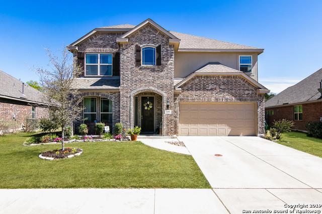 229 Parkview Terrace, Boerne, TX 78006 (MLS #1370468) :: Exquisite Properties, LLC