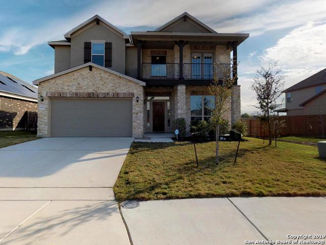 604 Saddle Nest, Cibolo, TX 78108 (MLS #1370481) :: The Mullen Group | RE/MAX Access