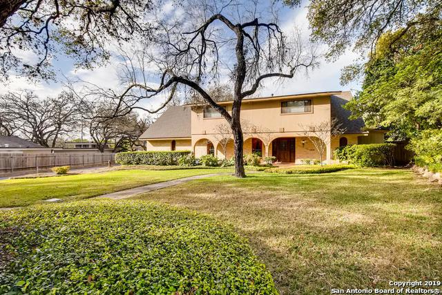 1414 Mt Vieja Dr, San Antonio, TX 78213 (MLS #1370493) :: The Mullen Group | RE/MAX Access