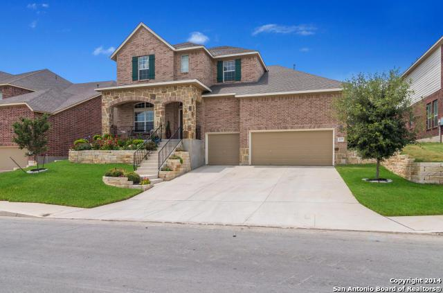 3135 Howling Wolf, San Antonio, TX 78261 (MLS #1370495) :: The Mullen Group | RE/MAX Access