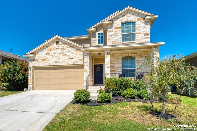 12211 Malkin Pl, San Antonio, TX 78254 (MLS #1370502) :: Exquisite Properties, LLC