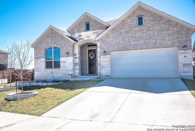 102 Tiltwood Ct, Boerne, TX 78006 (MLS #1370504) :: Alexis Weigand Real Estate Group