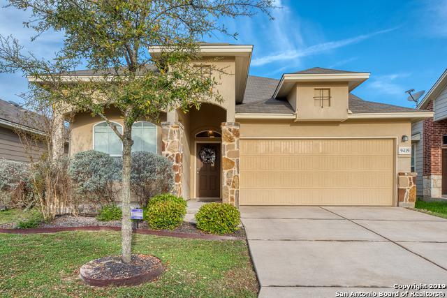 9419 Palomino Path, San Antonio, TX 78254 (MLS #1370507) :: The Mullen Group | RE/MAX Access