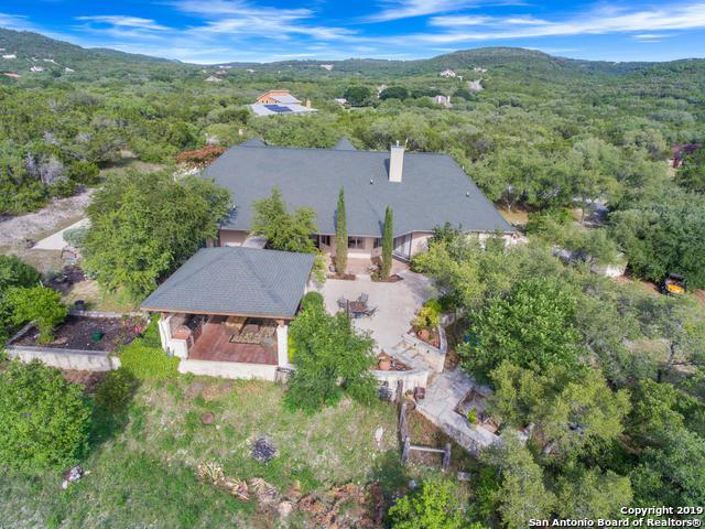 170 Private Road 1731, Mico, TX 78056 (#1370532) :: The Perry Henderson Group at Berkshire Hathaway Texas Realty