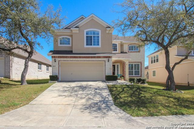 26014 Starling Hill, San Antonio, TX 78260 (MLS #1370534) :: Tom White Group