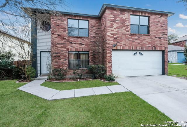4823 Joshua Pt, San Antonio, TX 78251 (MLS #1370536) :: Exquisite Properties, LLC
