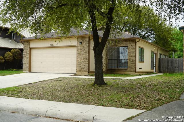 5627 Spring Sunshine, San Antonio, TX 78247 (MLS #1370540) :: Carter Fine Homes - Keller Williams Heritage