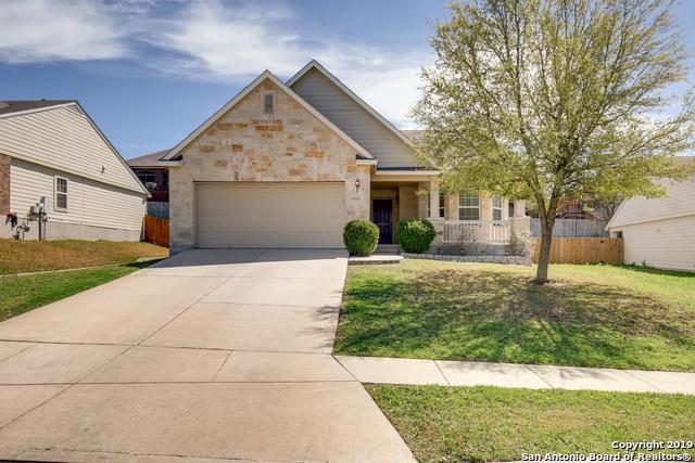 14006 Hadley Run, Live Oak, TX 78233 (MLS #1370541) :: Alexis Weigand Real Estate Group
