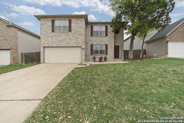 3043 Solitaire Hill, San Antonio, TX 78247 (MLS #1370558) :: Alexis Weigand Real Estate Group