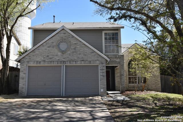 7714 Broken Arrow, Converse, TX 78109 (MLS #1370564) :: Alexis Weigand Real Estate Group