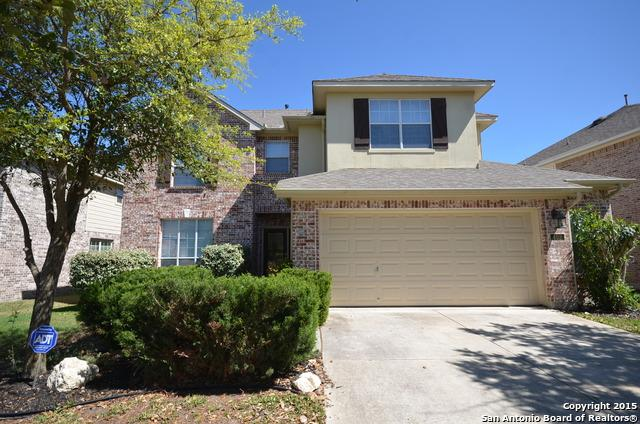 402 Aster Trail, San Antonio, TX 78256 (MLS #1370569) :: Santos and Sandberg