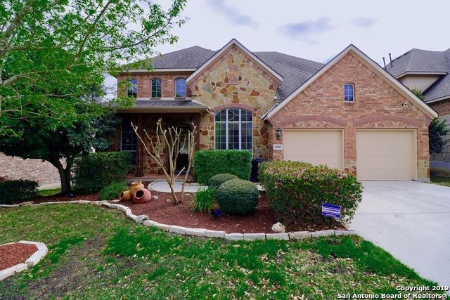 3542 Hilldale Pt, San Antonio, TX 78261 (MLS #1370570) :: Exquisite Properties, LLC