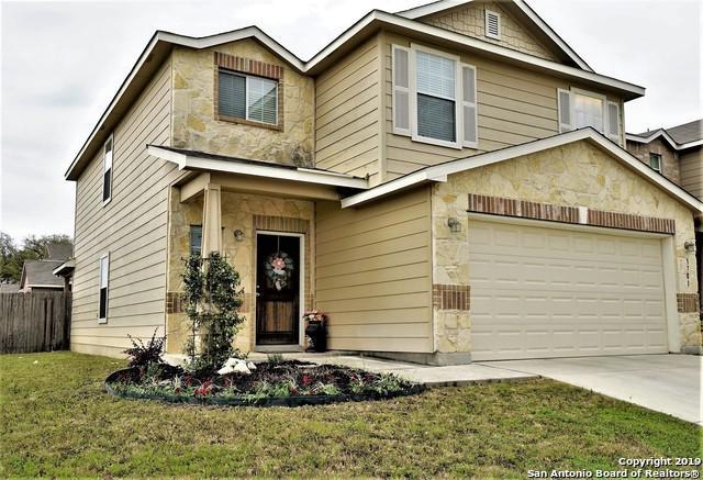 3703 Fringe Breeze, San Antonio, TX 78261 (MLS #1370590) :: Berkshire Hathaway HomeServices Don Johnson, REALTORS®