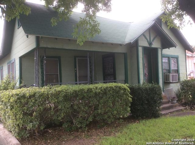1706 Texas Ave, San Antonio, TX 78201 (MLS #1370594) :: Tom White Group