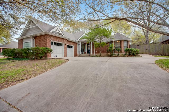 851 Northview Dr, New Braunfels, TX 78130 (MLS #1370595) :: The Mullen Group | RE/MAX Access
