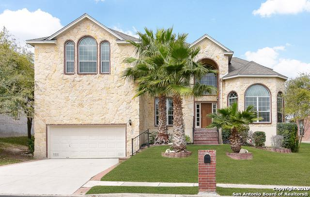 10034 Ramblin River Rd, San Antonio, TX 78251 (MLS #1370598) :: Alexis Weigand Real Estate Group