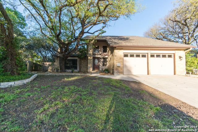 4703 Paradise Woods St, San Antonio, TX 78249 (MLS #1370603) :: The Mullen Group | RE/MAX Access