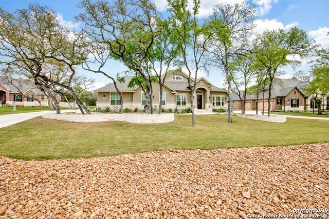 5656 High Forest Dr, New Braunfels, TX 78132 (MLS #1370618) :: Exquisite Properties, LLC