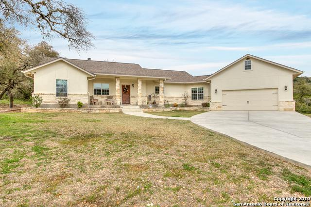 919 Private Road 1712, Mico, TX 78056 (MLS #1370629) :: Magnolia Realty