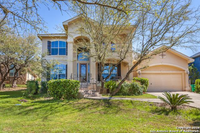 25610 Singing Rain, San Antonio, TX 78260 (MLS #1370631) :: Magnolia Realty