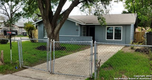 1802 Hermine Blvd, San Antonio, TX 78201 (MLS #1370632) :: The Mullen Group | RE/MAX Access