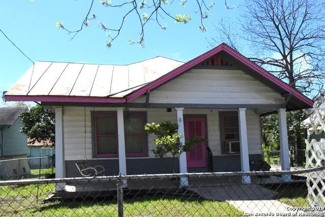 1518 W Craig Pl, San Antonio, TX 78201 (MLS #1370641) :: The Mullen Group | RE/MAX Access