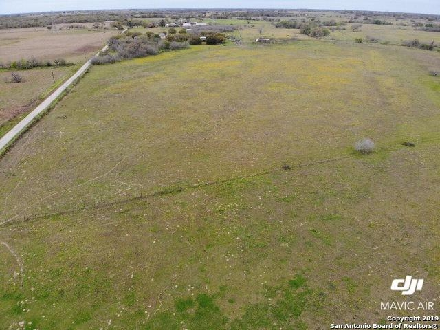 (25 +/- ACRES) St Hwy 97 E, Floresville, TX 78114 (MLS #1370645) :: The Mullen Group | RE/MAX Access