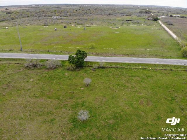 (30 +/- ACRES) St Hwy 97 E, Floresville, TX 78114 (MLS #1370647) :: The Mullen Group | RE/MAX Access