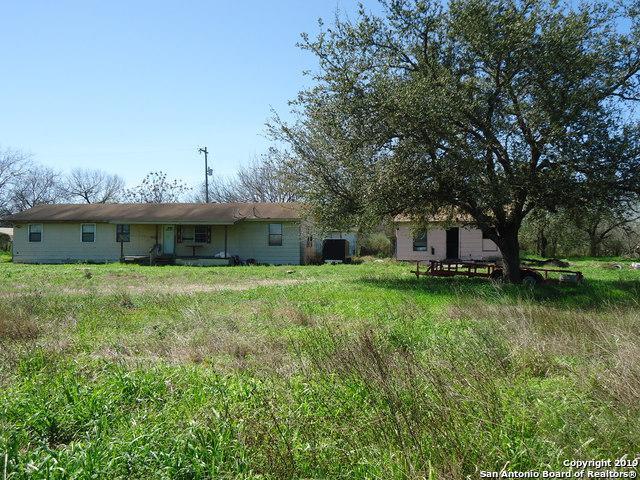 773 S Loop 1604 E, San Antonio, TX 78264 (MLS #1370652) :: Tom White Group