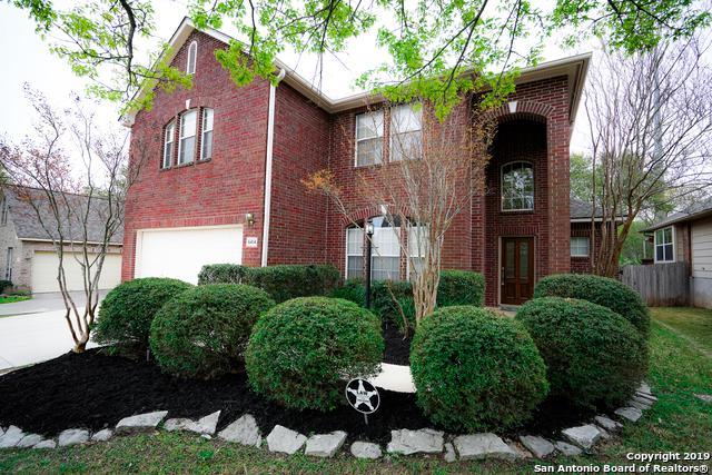 6414 Hill Creek Dr, San Antonio, TX 78256 (MLS #1370661) :: Exquisite Properties, LLC