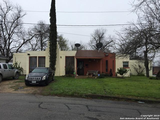 714 Vance Jackson Rd, San Antonio, TX 78201 (MLS #1370677) :: The Mullen Group | RE/MAX Access
