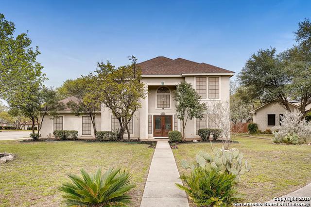 14910 Sylvan Woods, San Antonio, TX 78249 (MLS #1370689) :: The Mullen Group | RE/MAX Access
