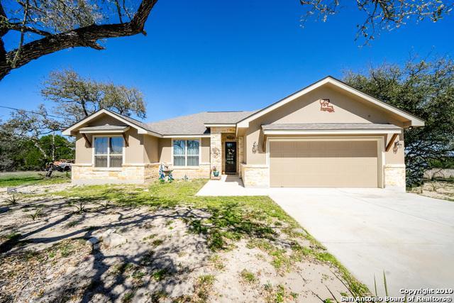 1980 Cottonwood Rd, Fischer, TX 78623 (MLS #1370715) :: The Castillo Group
