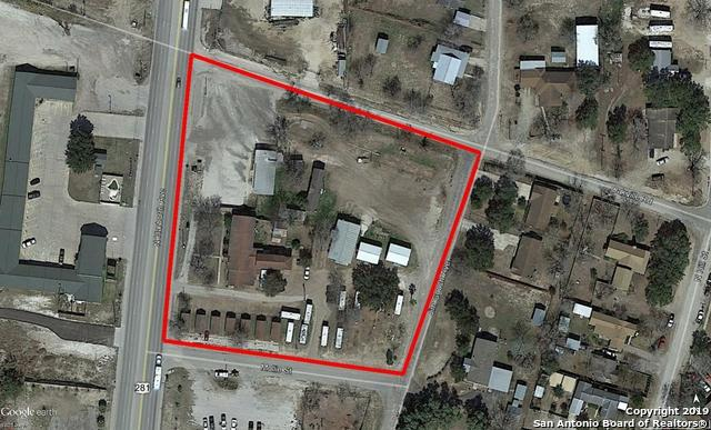 1404 N Harborth Ave, Three Rivers, TX 78071 (MLS #1370728) :: The Glover Homes & Land Group